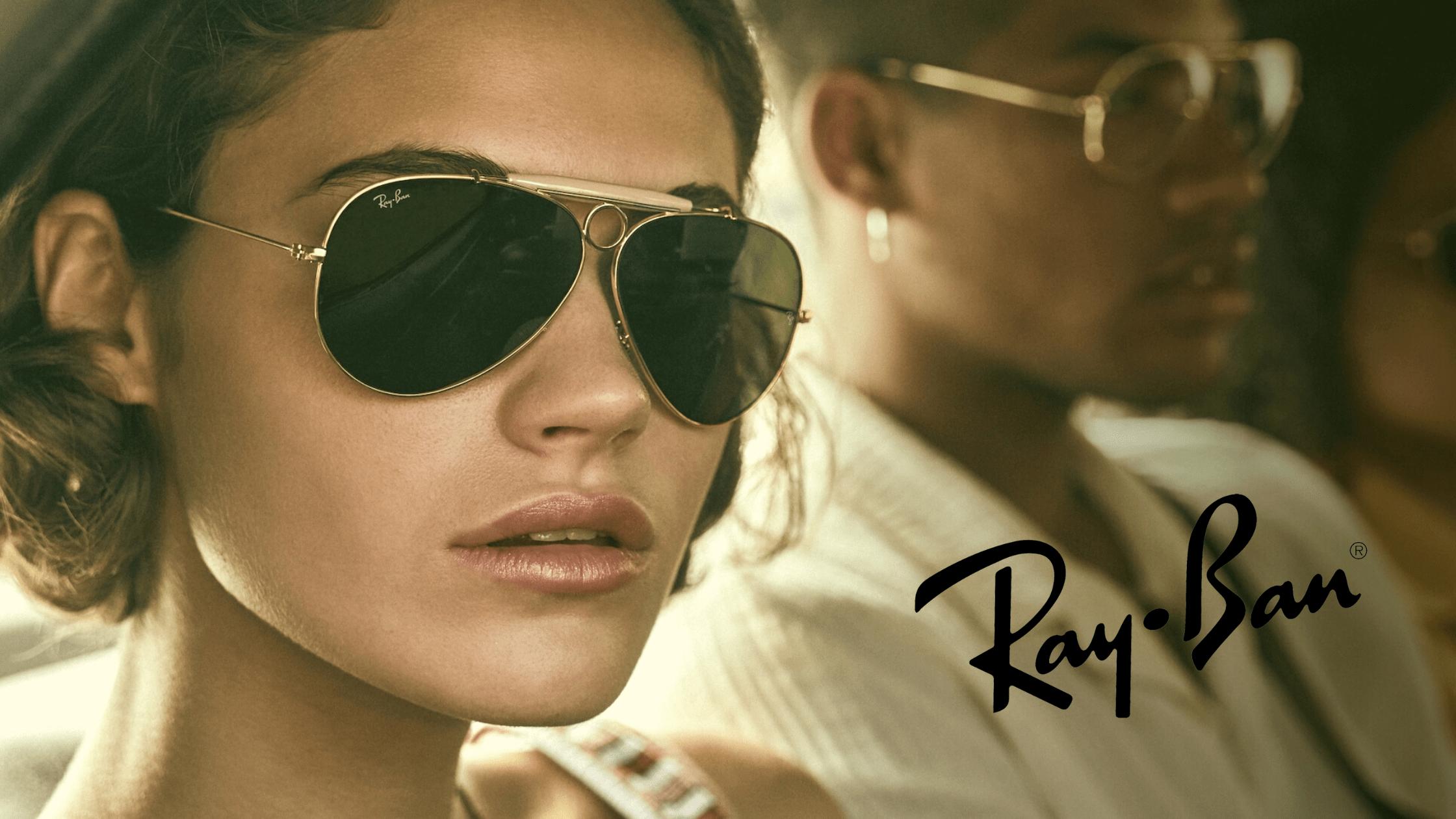 Novelvision RAY-BAN INICIO